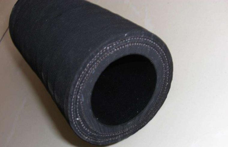 山东耐油夹布胶管