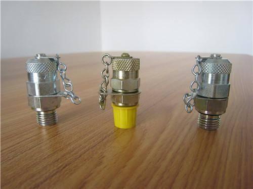 PT系列微型高压测压接头